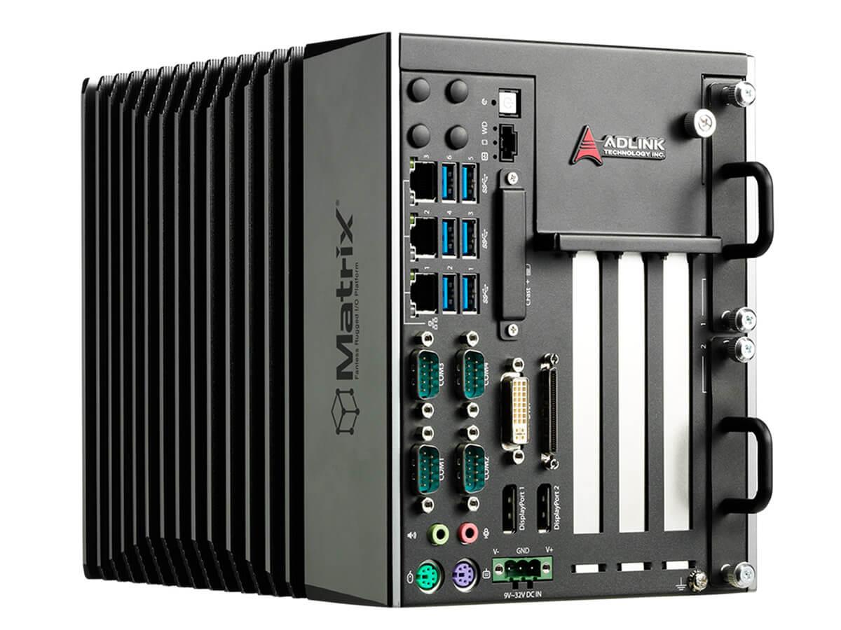 MXC-6400 Series