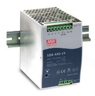 480W Power Adapter für GP-3000