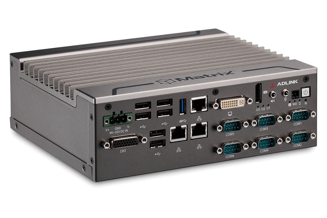 MXE-1400 Series