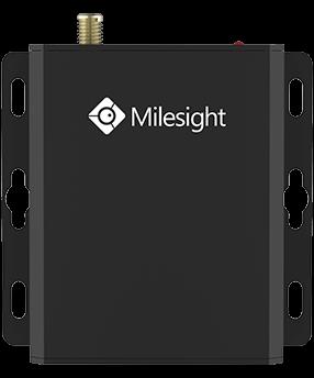 Milesight IoT UC1114  LoRaWAN Converter DI Relais