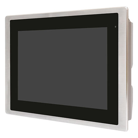 FABS-110G Food Safety Cert Monitor