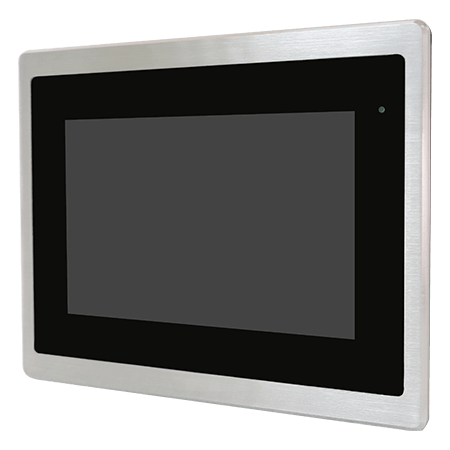 FABS-107G Food Safety Cert Monitor