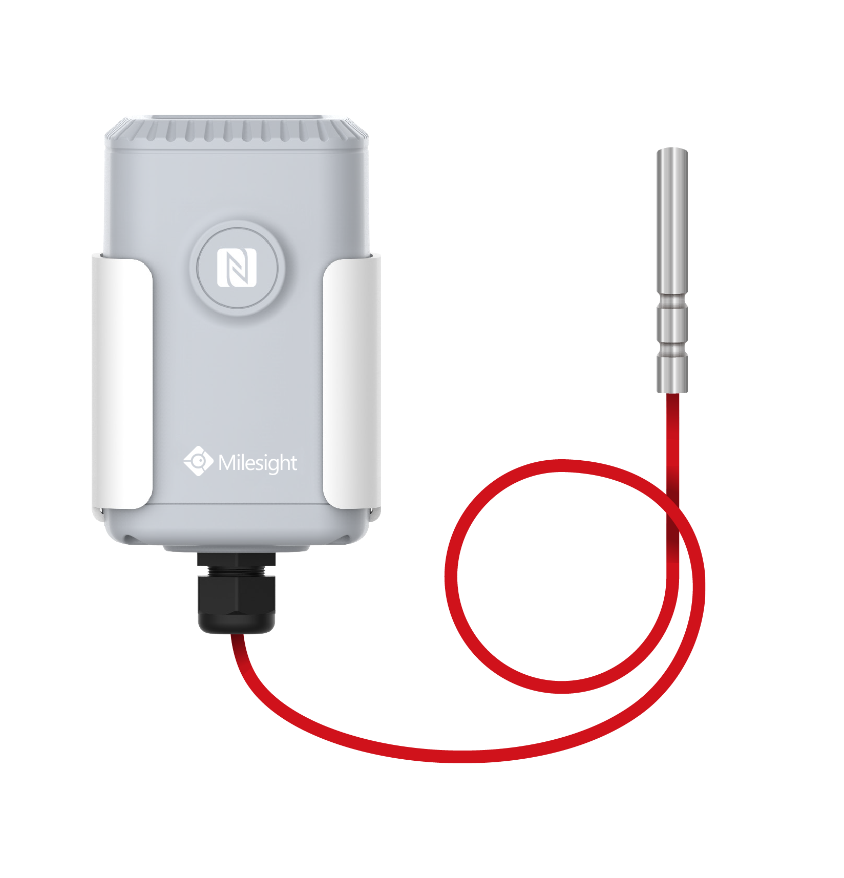 Milesight IoT EM500-PT100-T050 LoRaWAN Temperatursensor